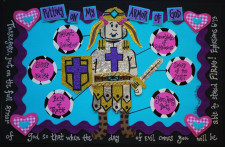 Armor of God (Girl)
