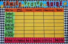 Family Prayer Guide (Front)