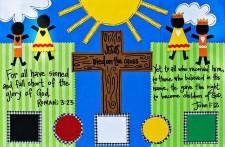 The Gospel (Front)
