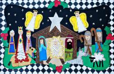 Nativity (Front)