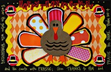 Thanksgiving (Front)