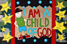 Identity in Christ - Little Boy (Front)